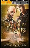 Truffles & Tramps: A Holiday Storybook Novella
