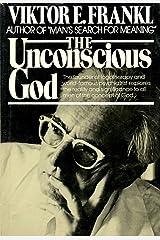 UNCONSCIOUS GOD Hardcover