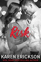 Worth The Risk (Worth It Book 2) Kindle Edition
