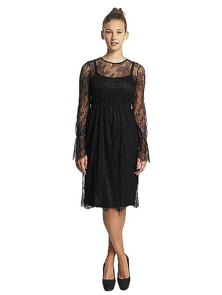 Vero Moda Mujeres Vestidos / Vestido vmSwan Lace