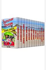 Summer Snoops: Down Under Kindle Edition