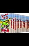 Summer Snoops: Down Under
