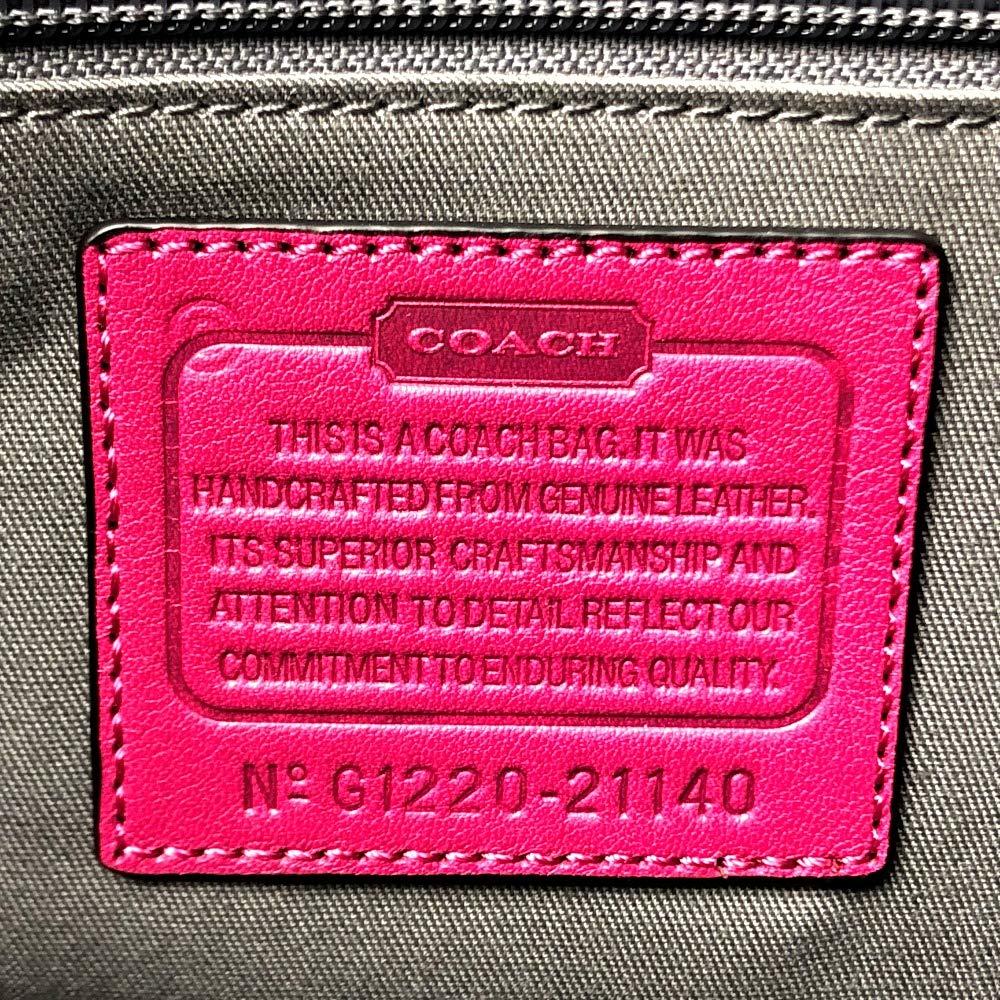 7511bb98e807 Amazon | (コーチ)COACH 21140 サッチェル テクスチャード レガシー ショルダーバッグ ハンドバッグ 2wayバッグ レザー  レディース 中古 | COACH(コーチ) | Amazon ...