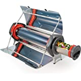 GOSUN Fusion Solar Oven, Hybrid Electric Grill, Portable Solar Cooker, Outdoor or Indoor Oven