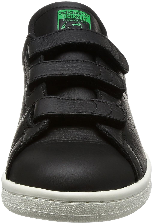 adidas Stan Smith, Chaussures de Fitness Mixte Adulte, Multicolore (Borosc/Borosc/Borosc), 37 1/3 EU