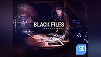 Black Files Declassified Season 1