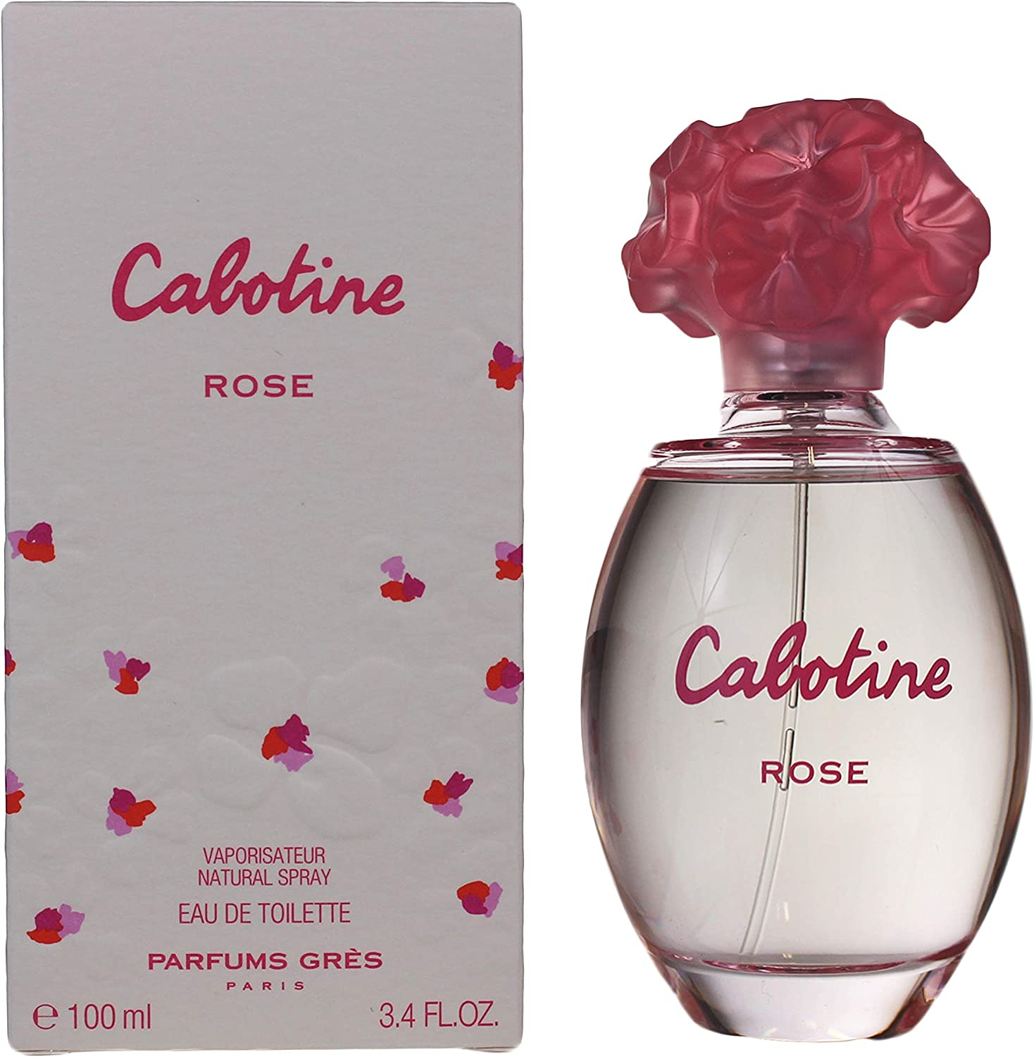 Gres Cabotine Rose Agua de Colonia - 100 ml