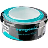Sangenic Nappy Disposal Refill Cassette (Single Pack)_Clear