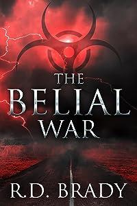 The Belial War (The Belial Series Book 12)