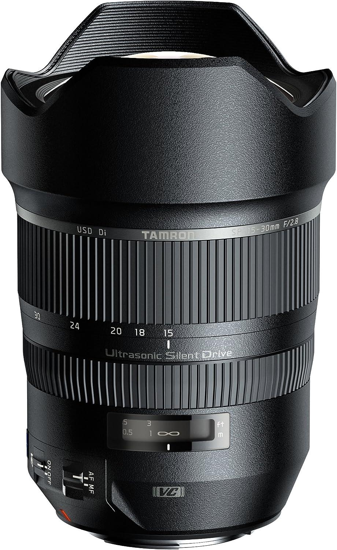 Tamron Sp 15 30mm Weitwinkel Objektiv F Kamera