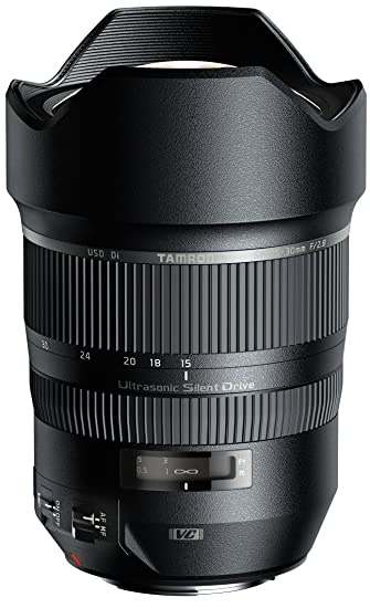 The 8 best tamron wide angle zoom lens for nikon