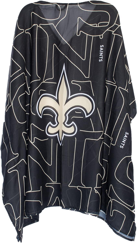 NFL New Orleans Saints Caftan