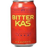 Bitter KAS - Bebida Refrescante sin Alcohol