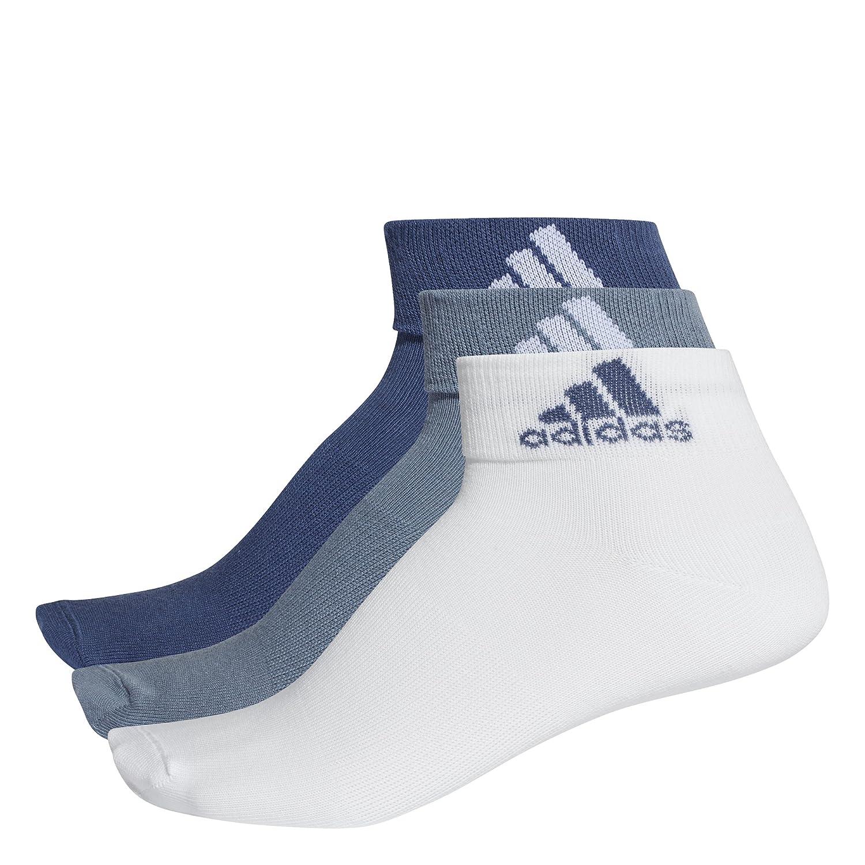 adidas Per T 3Pairs of Socks, Unisex, Adults', Unisex – Adults', Per T, Unisex adult Adults' Unisex - Adults'