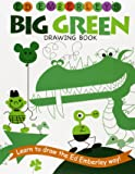 Ed Emberley's Big Green Drawing Book (Ed Emberley Drawing Books)