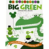 Image for Ed Emberley's Big Green Drawing Book (Ed Emberley Drawing Books)