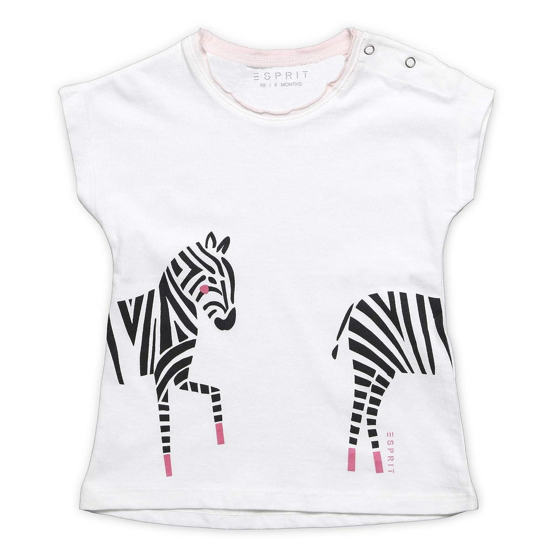 ESPRIT Girls T-Shirt Ss