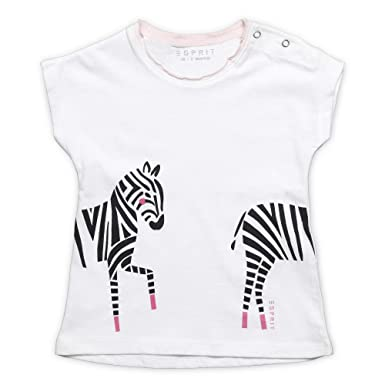 ESPRIT KIDS Girls T-Shirt Ss