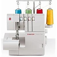 SINGER Heavy Duty 854 Overlock-máquina de coser