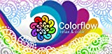 ColorFlow: Coloring Book for Adults & Mandala