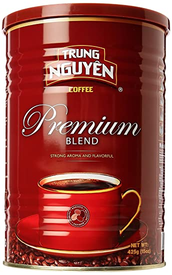 trung nguyen coffee near me