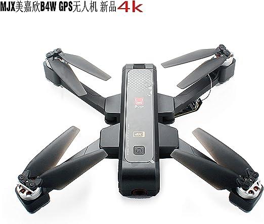 Fytoo 16PCS H/élice pour MJX Bugs 4W B4W EX3 D88 HS550 Quadricopt/ère Pliant Avions Lames Photographie A/érienne Brushless Drone Accessoires