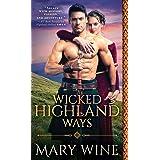 Wicked Highland Ways (Highland Weddings, 6)
