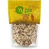 Yupik Nuts Organic Natural Sliced Almonds, 1 lb