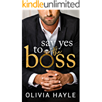 Say Yes to the Boss (New York Billionaires Book 3)