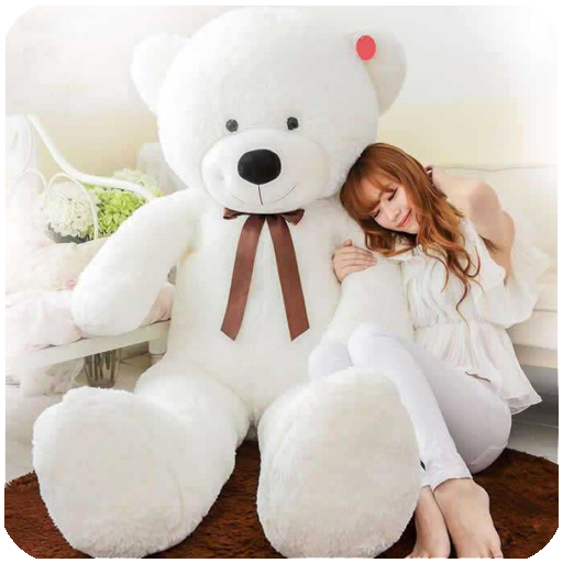 Amazon Com Cute Teddy Bear Wallpapers Apps Games