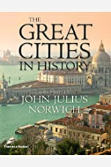 The Great Cities in History Kindle Edition