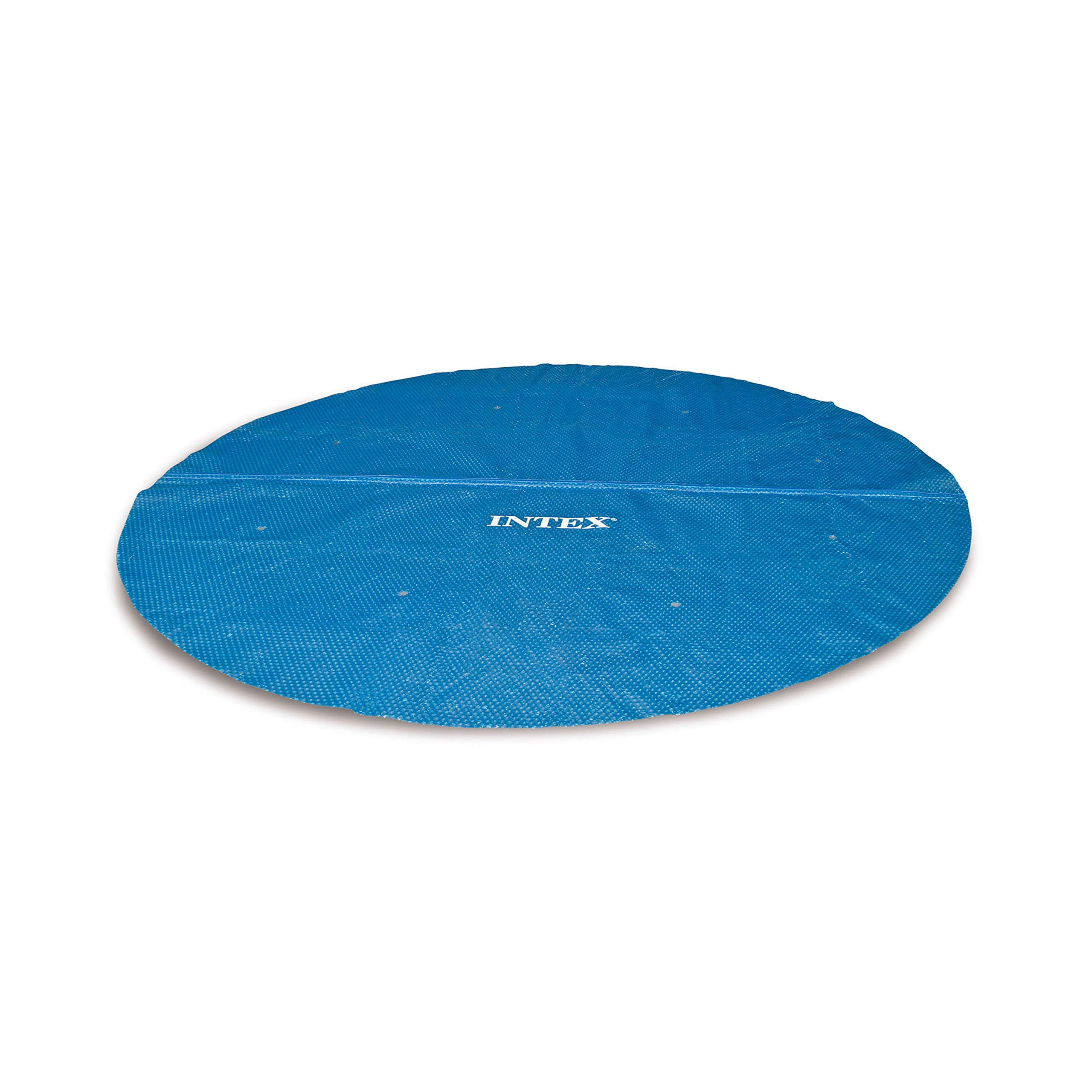 Intex Solar Cover for 15ft Diameter Easy Set and Frame Pools by Intex