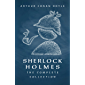 SHERLOCK HOLMES: The Complete Collection (Including all 9 books in Sherlock Holmes series) (English Edition)