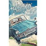 Harry Potter y la camara secreta (Spanish Edition)