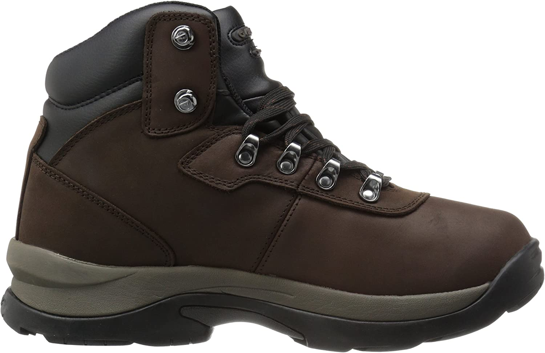 Hi-Tec Mens Altitude IV Waterproof Hiking Boot