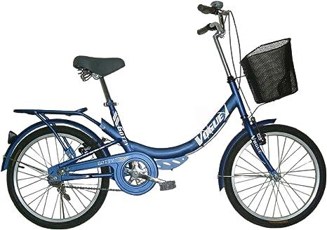 Bicicleta de paseo Gotty VOGUE 20.1, 20
