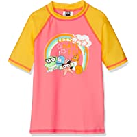 Arena Awt Kids Girl UV S/S tee