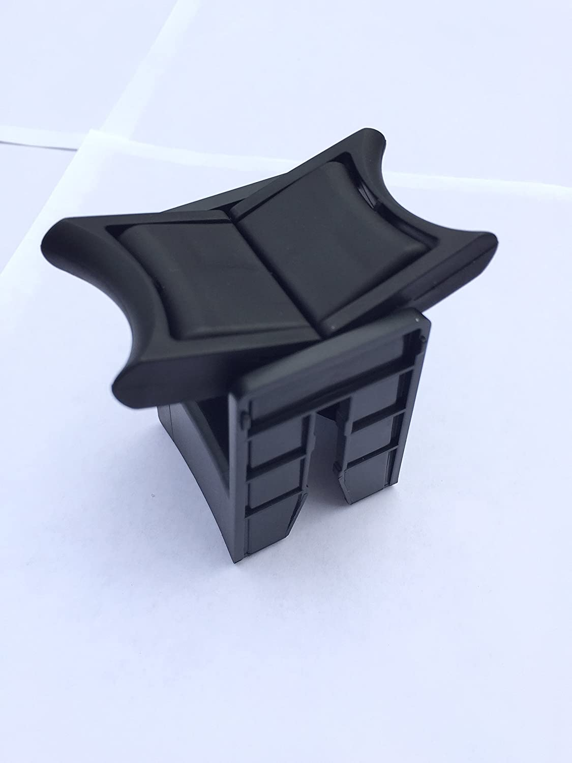 Cup Holder insert For Toyota Camry Fits 2012 2013 2014 2015 2016 2017 NEW Trunknets Inc 4350405974