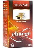 TE-A-ME Ginger Tea Pack of 25 Tea Bags