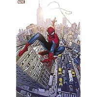 Spider-Man (fresh start) Nº1 Variant Angoulême