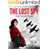 The Lost Spy (Slim Moran Mysteries)