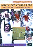 1974 World Cup Finals - The Last 16 [DVD]