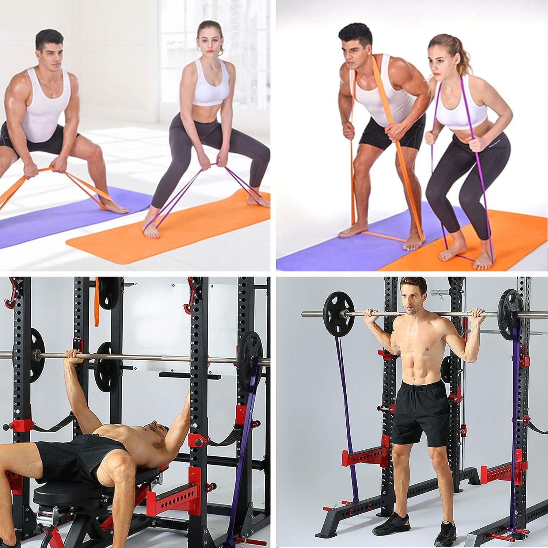 arteesol Fitnessb/änder Orange