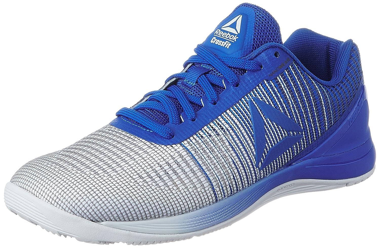 Reebok R Crossfit Nano 7.0, Zapatillas de Running Unisex 40.5 EU M|Azul (Vital Blue/White)