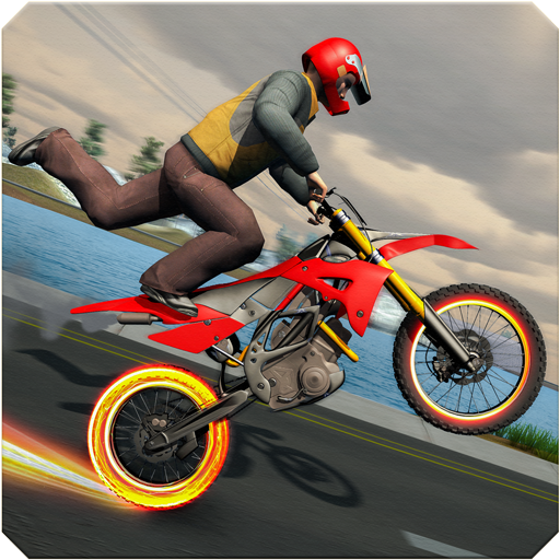 Impossible Bike Stunt Master Ride: Racing Game 3D: Amazon.es: Appstore para Android