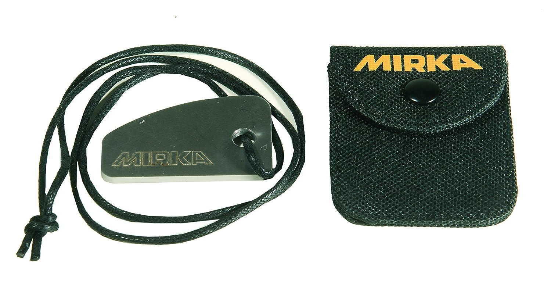 Mirka S-BLADE Shark Blade Denibbing Tool
