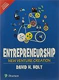 Entrepreneurship: New Venture Creation