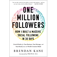 One Million Followers: How I Built a Massive Social Following in 30 Days (English Edition)