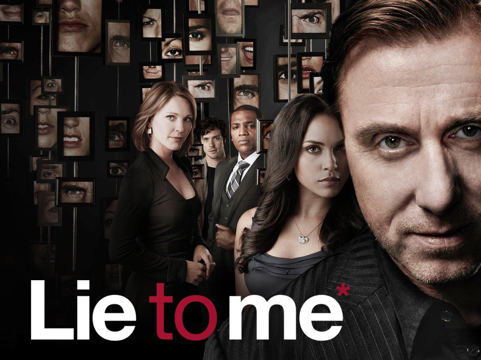 Watch Lie To Me Season 1 Prime Video