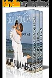 Forever Yours - Box Set Books 1 - 3 (Destiny Bay Romances Forever Yours Boxset)